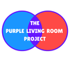 The Purple Living Room Project